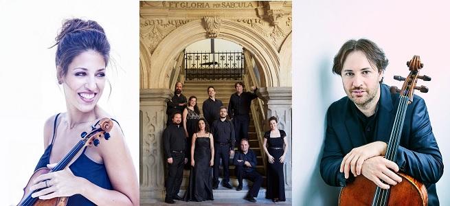 clasica  El CNDM propone un ciclo estival de conciertos en streaming