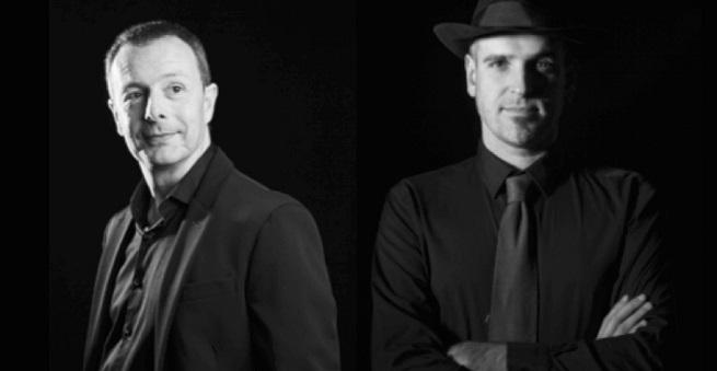 musicas del mundo  Garikoitz Mendizabal y Gorka Hermosa ofrecen una nueva mirada a la cultura vasca del Siglo XXI en el Palacio Euskalduna