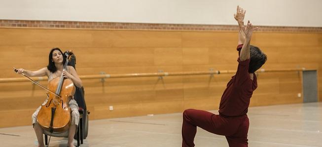 festivales  La Compañía Nacional de Danza y la Orquesta Sinfónica de Galicia, protagonistas esta semana en el Festival de Granada