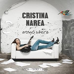 cdsdvds  Cristina Narea: Atmósfera ¿Qué fue de las cantautoras?