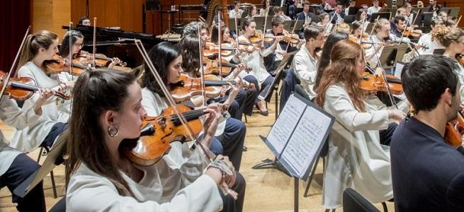 festivales  Comienza la 81 Quincena Musical de San Sebastián