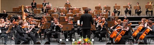 pruebas de acceso  Audiciones para concertino temporal de la Real Orquesta de Sevilla