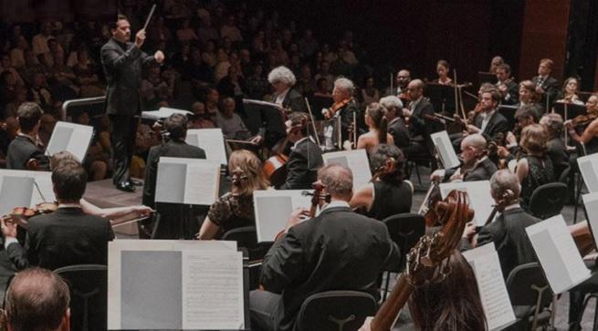 pruebas de acceso  Audiciones de Viola de la Euskadiko Orkestra