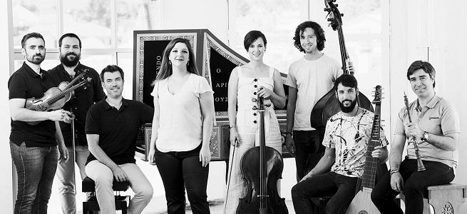 festivales  Semana de Música Antigua de Logroño