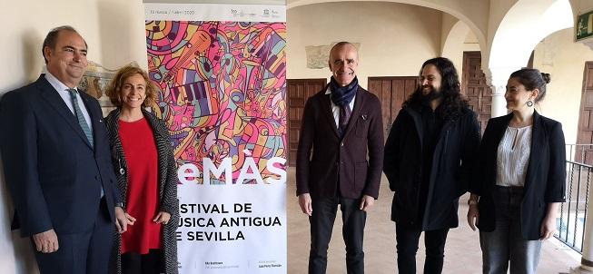 festivales  FeMÀS cancela su 37ª edición ante el contexto generado por la crisis sanitaria de la Covid 19