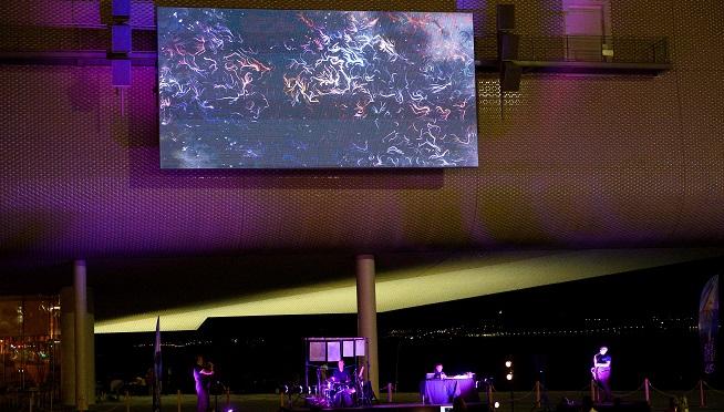 opinion  Laboratorio Klem: Transmutare Quyllur : Del subsuelo a las estrellas, en el Festival Internacional de Santander