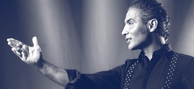 festivales  El Festival Flamenco on Fire ofrece varios de sus grandes conciertos en streaming directo