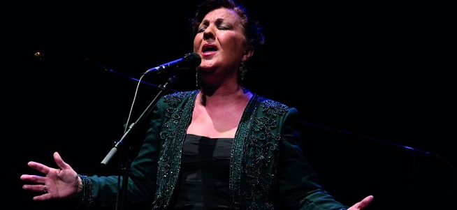 festivales  Veranos de la Villa se despide con un concierto de Carmen Linares en agradecimiento a Madrid