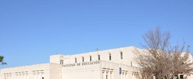 universidad  Máster en Dirección Coral de la Universidad de Extremadura
