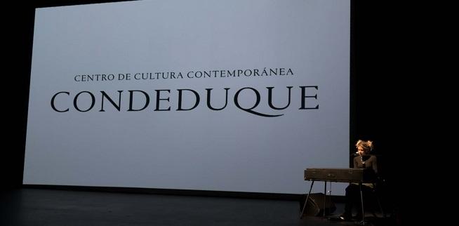 temporadas  El Centro de Cultura Contemporánea Condeduque estrena su temporada 2020 21 con más de un centenar de actividades