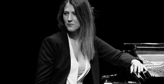 festivales  El Festival Internacional de Piano Guadalquivir se adapta a la nueva realidad sin perder su esencia