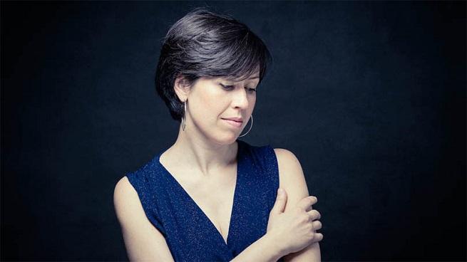 clasica  Alba Ventura protagoniza el último concierto del ciclo Beethoven Actual