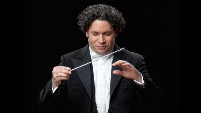 clasica  Gustavo Dudamel dirige la Sinfonía nº 9, de Beethoven en el Palau de la música catalana y en el Teatro Real