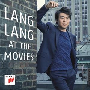 novedades  Lang Lang.Lang Lang at the Movies
