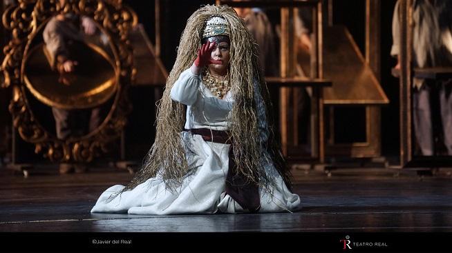 lirica  El Teatro Real inaugura su Temporada 2020 2021 con Un ballo in maschera, de Giuseppe Verdi