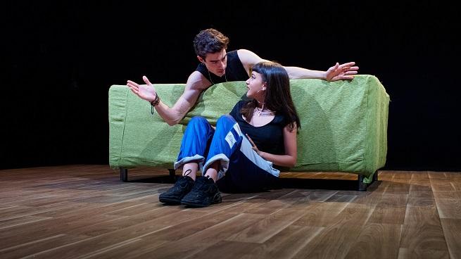 temporadas  Nueva temporada del Teatro Galileo por y para el público joven