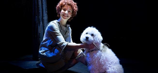 musical  Broadway desembarca en los Teatros del Canal con Annie y Jekyll & Hyde