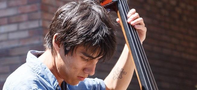 premios  El compositor chileno Camilo Roca gana la decimoctava edición del Premio Internacional Joan Guinjoan, con Insectarium