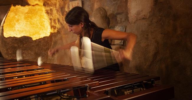 contemporanea  El CNDM coproduce el XXII Ciclo de Música Contemporánea del Museo Vostell Malpartida