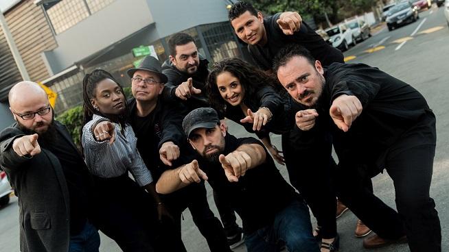 temporadas  Comienza la temporada del Auditorio Alfredo Kraus con el jazz fusión de la banda Patáx