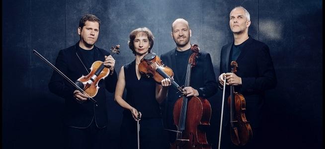 cursos  Clases magistrales de música de cámara para cuerdas con el Cuarteto Casals