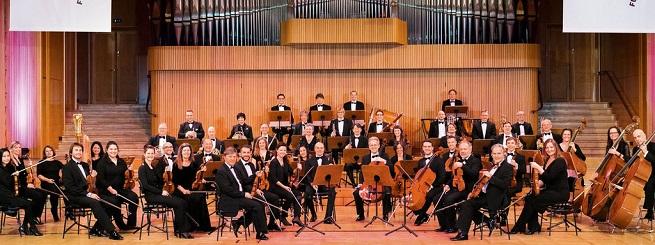 pruebas de acceso  Audiciones para Violín tutti de WDR Funkhausorchester Köln