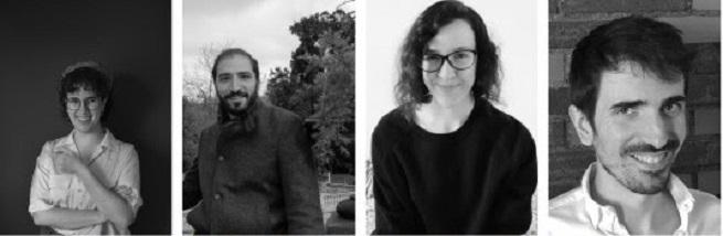 concursos  Finalistas del XXXI Premio Jóvenes Compositores 2020 Fundación SGAE CNDM