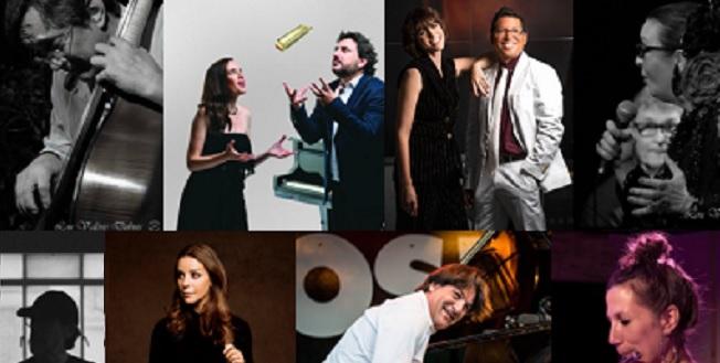 festivales  Festival Internacional de Jazz de Madrid