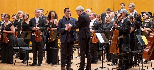 """clasica  La Real Filharmonía de Galicia inicia su temporada """"Emociones naturales"""" con la naturaleza como fuente de inspiración"""