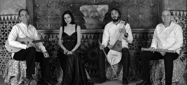 festivales  La Comunidad de Madrid presenta una edición especial de otoño del Festival Internacional de Arte Sacro