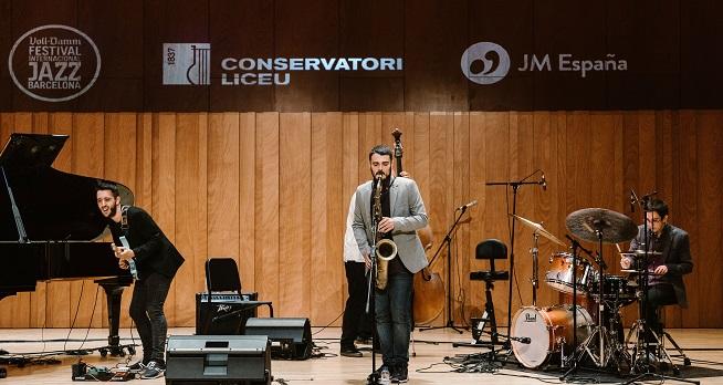 convocatorias concursos  El concurso Juventudes Musicales de España convoca su segunda edición de Jazz