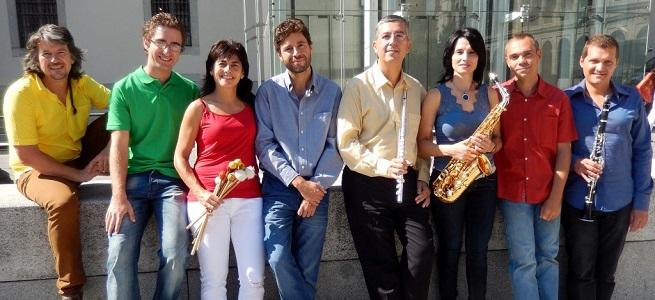 contemporanea  Concierto homenaje al compositor Manuel Angulo dentro del Festival COMA