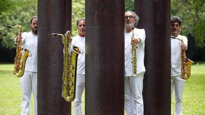 contemporanea  SIGMA Project rinde homenaje a Luis de Pablo