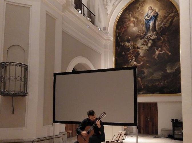 festivales  Los museos municipales de Madrid se suman a la celebración del Festival Internacional Andrés Segovia