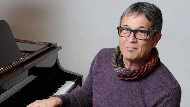 notas  Chano Domínguez, Premio Nacional de las Músicas Actuales 2020