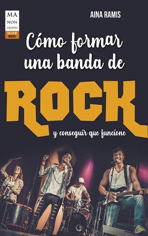 libros  Más allá del Rock