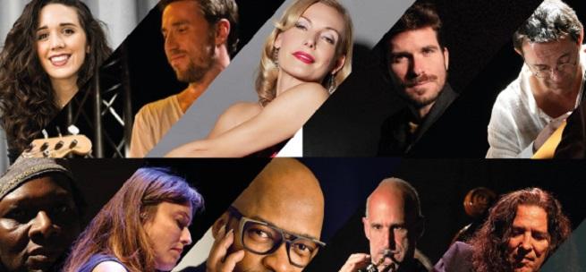 actualidad de centros  Comienza la novena edición del Liceu Jazz