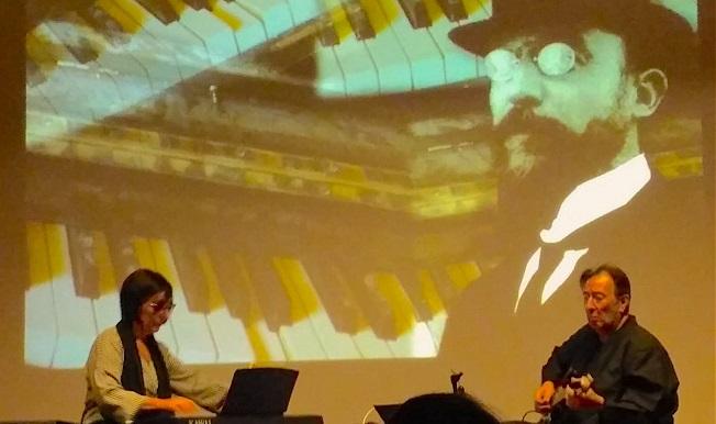 musica electronica musica  Audioactivity, nuevo ciclo de conciertos de electrónica de vanguardia de La Casa Encendida