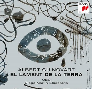 novedades  Albert Guinovart: El lament de la terra