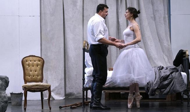 lirica  El Teatro Real estrena una nueva producción de Rusalka, de Antonín Dvořák