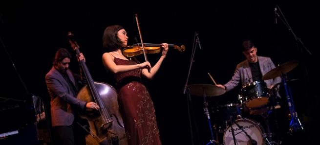 jazz actualidad de centros  Artistas vinculados a Música Creativa llenan la programación JAZZMADRID