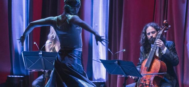 temporadas  Academia del Piacere & Patricia Guerrero y el Ensemble 442 en el cartel musical deOtoño 2020 en Segovia