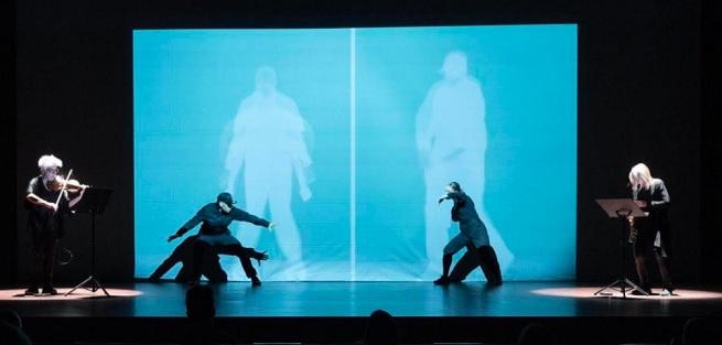 reporturia  E @rts Hip Hop: entre la música contemporánea y la danza urbana
