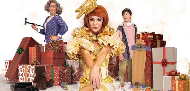 para ninos  Circo Price en Navidad, una cita con la magia