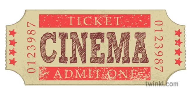 notas al reverso  Cine para todos los públicos, crònica sentimental dun eufemisme en desús