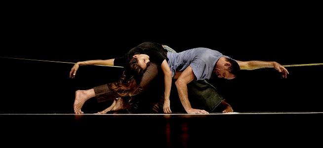 contemporanea danza  El Teatro Arriaga acoge el estreno absoluto de Lathe Biósas, el nuevo trabajo de la compañía Kanpai