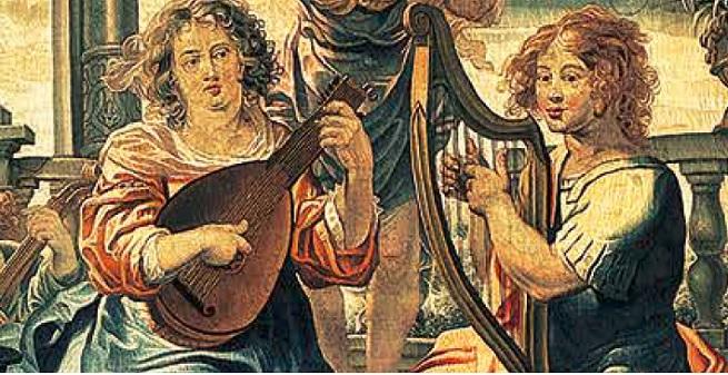clasica  Hinves pianos, en colaboración con la UAX, celebra Santa Cecilia con un concierto en la Real Fábrica de Tapices