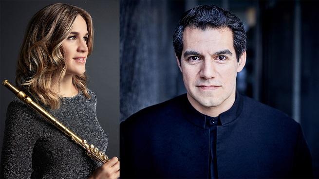 clasica  La Orquesta y Coro RTVE interpreta a la Misa núm. 3 de Schubert con Miguel Harth Bedoya