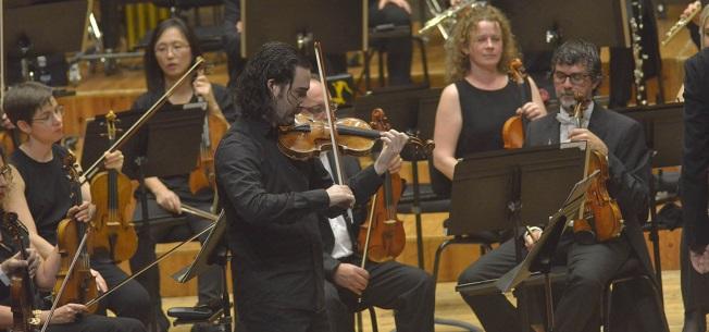 contemporanea  La Real Filharmonía de Galicia estrena la obra Memorias dun neno labrego, del compositor gallego Aaron Siebert