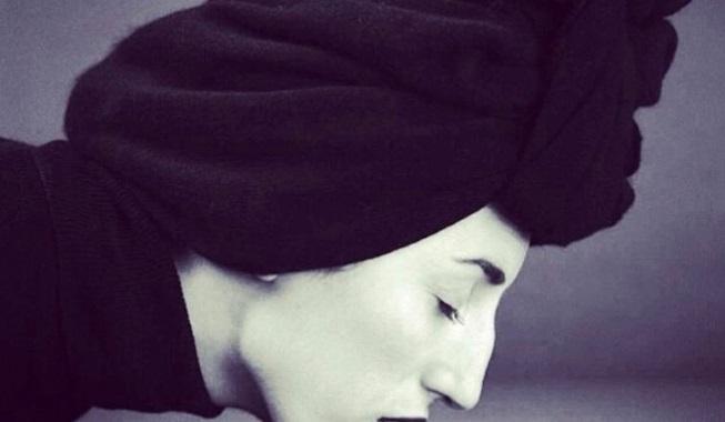 lirica  Rossy de Palma reivindica el Arte como forma de resiliencia